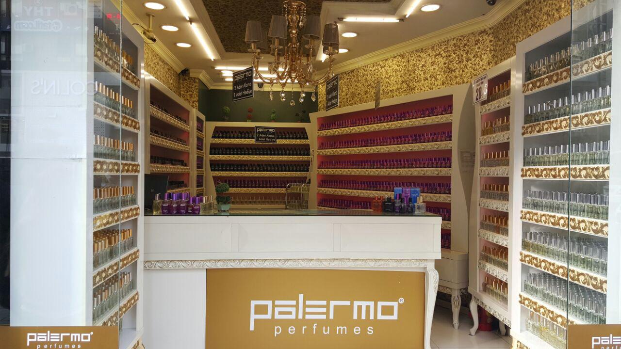 Palermo Parfüm Online Sipariş Ve Açık Parfüm Bayilik Sitesi