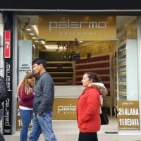 Palermo parfüm fabrika satış mağazası dıştan görünüm 3