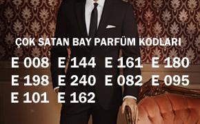 Palermo çok satan erkek parfüm kodları